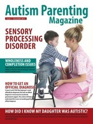 Welcome to Autism Parenting Magazine | idevices for special needs | Scoop.it