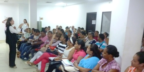 """Se reanudan pagos de subsidios a beneficiarios del programa """"Más Familias en Acción"""" en Cartagena   Cartagena de Indias - 5º edición de boletín semanal   Scoop.it"""