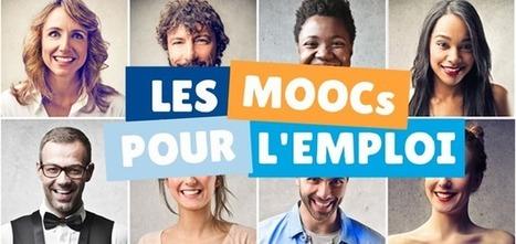 Des Mooc proposés par Pôle Emploi pour aider les chômeurs | MOOC | Scoop.it