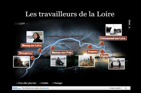 Les travailleurs de Loire, le webdocumentaire de La République du Centre | L'actualité du webdocumentaire | Scoop.it