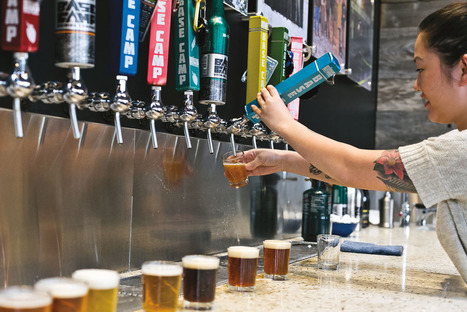 The New Wave of Portland Breweries   BEER!   Scoop.it