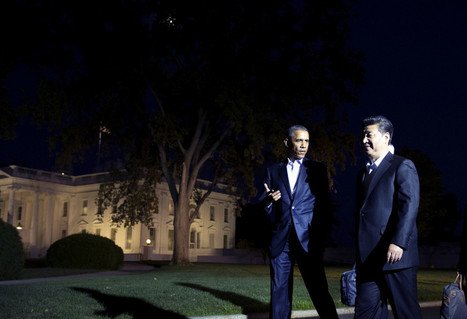 US and China Reach Historic Agreement on Economic Espionage | Informática Forense | Scoop.it