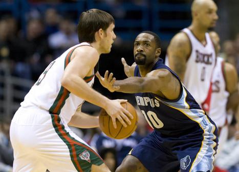 Gilbert Arenas wants to make a NBA comeback - USA TODAY | NBA games | Scoop.it