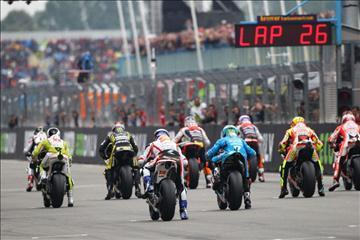 Factory 'red lines' for MotoGP 2013...| Crash.Net | Ductalk | Scoop.it