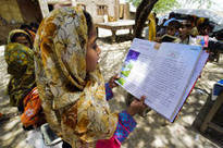 Key milestones reached for new education goals | Education | United Nations Educational, Scientific and Cultural Organization | Library learning centre builds lifelong learners. | Scoop.it