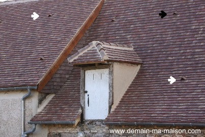 Ventilation de la sous face de la tuile. | IMMOBILIER 2013 | Scoop.it