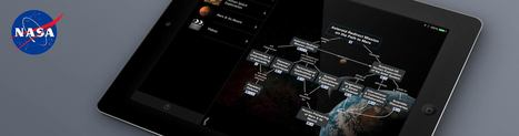 NASA Asteroid Redirect Mission App | Educación flexible y abierta | Scoop.it