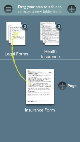 An Easy App For Scanning your Document. | Airscan Mobile App | Scoop.it