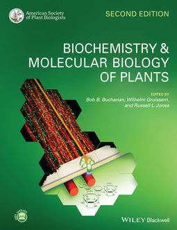 Wiley: Biochemistry and Molecular Biology of Plants, 2nd Edition - Bob B. Buchanan, Wilhelm Gruissem, Russell L. Jones | Plant Biology Teaching Resources (Higher Education) | Scoop.it