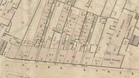 Most detailed Victorian map of Swansea digitised on CD - BBC News | Pixilating the parchment | Scoop.it