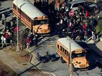 Cops: Armed officer at Atlanta school disarmed shooter--Imagine that!! | Littlebytesnews Current Events | Scoop.it