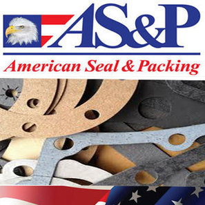Fish Paper Cut Gaskets | Paper Sheet Gasket Material from American Seal | Mechanical Seal | Scoop.it