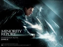 Minority report - A nova lei | Frases de Filmes | Scoop.it