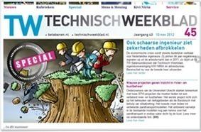 (Oud-)studenten schenken leerstoel geothermie aan TU Delft - Technisch Weekblad | Aardrijkskunde Scoop | Scoop.it