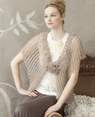 Jimmy Beans Wool Blog: Crochet Corner with Dora Ohrenstein- Vogue Knitting Crochet! | Fiber Arts | Scoop.it