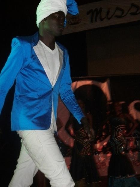 Alpha' O Fashion : la séduction dans l'art   music of guinea   Scoop.it