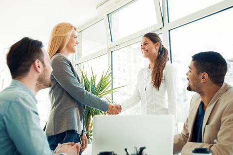 Women In The Workplace: Are Women Tougher On Other Women? - Forbes   Kickin' Kickers   Scoop.it
