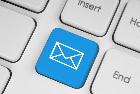 Digital marketing, l'email 40 volte più efficace di Facebook e Twitter ... - Key4biz   happymarketing   Scoop.it