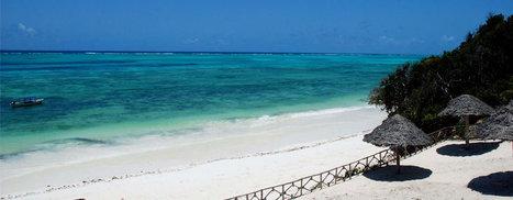 Zanzibar Dongwe Club 9gg/7nt da € 1590 | e20toscani - Agenzia di Viaggi | Scoop.it