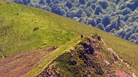 Chutes mortelles dans les Pyrénées : 2 morts - France - TF1 News | Vallée d'Aure - Pyrénées | Scoop.it