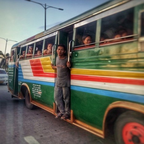 Prying Open Manila's Shell | Philippine Travel | Scoop.it
