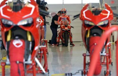Hayden To Test Ducati Superbike At Mugello Tomorrow | TEst | Scoop.it