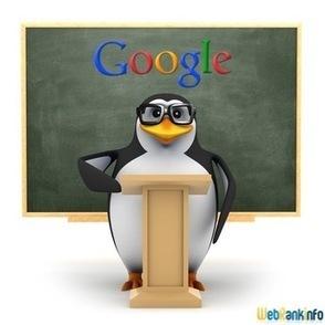 Officiel : Google Pingouin 4 est sorti (en interne : Penguin 2.0) | MySEOZone | Scoop.it