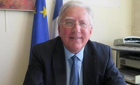 Il prépare la primaire et les législatives | Chatellerault, secouez-moi, secouez-moi! | Scoop.it
