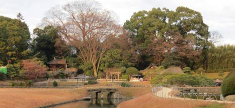 Okayama, Chugoku | Inside Japan Tours | Japanese Gardens | Scoop.it
