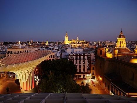 Photo Gallery: Seville, Spain -- National Geographic Traveler | Good Places | Scoop.it