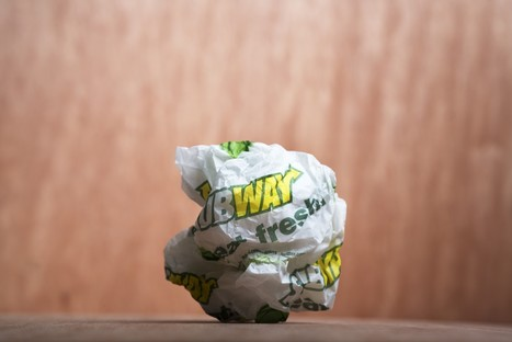 The rise and fall of Subway, the world's biggest food chain   Gavagai   Scoop.it