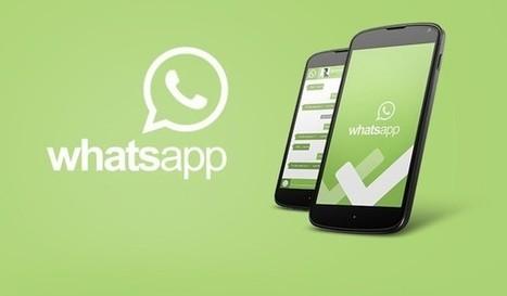 WhatsApp überwachen, WhatsApp Überwachungs-App | Spymaster Pro Official Blog | Cell Phone Spy | Scoop.it