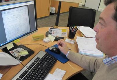 14-18 : quand les Archives montent en ligne - La Nouvelle République.fr | Nos Racines | Scoop.it