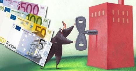 Per ogni euro di incentivo le imprese ne investono 3,5   Dottore Commercialista   Scoop.it