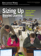 Exclusive Special Report on Blended Learning | Blended Learning - Collaboration | Scoop.it