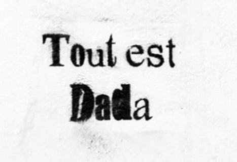 Live ! DadaDataThon — Voilà, c'est fini. Le Grand Dada Manifesto de...   Narration transmedia et Education   Scoop.it