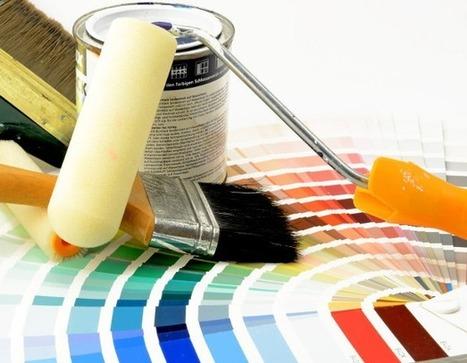 Comment augmenter la durée de vie de ses pots de peinture? | Bricolage et décoration | Scoop.it