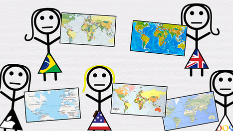 How Many Countries Are There? | Constant Learning | Scoop.it