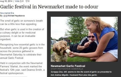 Regular Visits to Newmarket Dentists Can Prevent Persistent Bad Breath | Dr Zofia Wojt Dentist | Scoop.it
