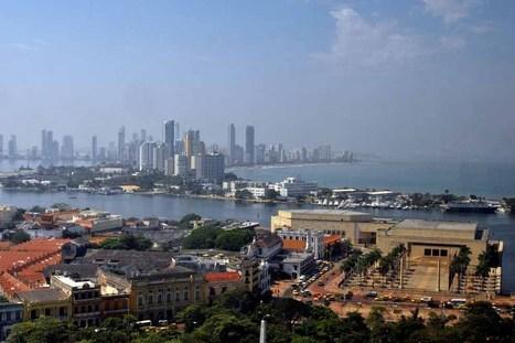 Cartagena se adapta al cambio climático   ANDI Seccional Bolívar   Scoop.it