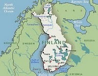 What People Know: Some Finnish Comfort | Unit 4 (Political Geography) | Scoop.it