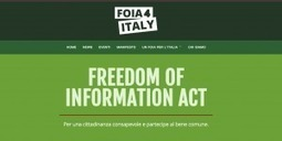 "Perché Renzi deve approvare il Freedom of information act (FOIA) adesso | L'impresa ""mobile"" 