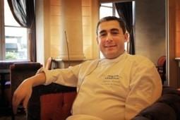 [VIDEO] Stéphane Carrade se met au défi du Grand Hôtel de Bordeaux | Sud Ouest Gourmand – Le magazine des saveurs d'ici | Tendances cuisine | Scoop.it