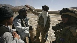 Future bleak for Afghan interpreters - National News - National - General - Casey Weekly | Metaglossia: The Translation World | Scoop.it