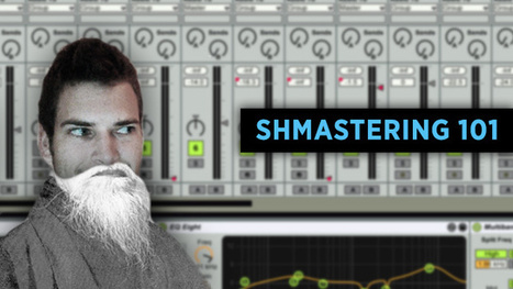 Shmastering: Rapid Fire Mastering With Mad Zach | DJing | Scoop.it