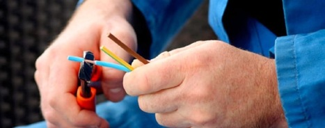Finding a reputable electrician is not as difficult as you might think | Bookmarks | Scoop.it