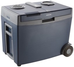Waeco W35 AC/DC Camping Portable Coolbox Review   Best Electric Cool Box   Scoop.it