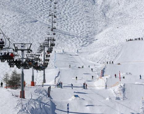 Réservations pour l'hiver : première tendance à la baisse | Ecobiz tourisme - club euro alpin | Scoop.it