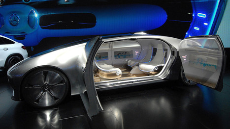 Will driverless cars 'eviscerate' insurance industry? - Chicago Tribune | Un-Insured | Scoop.it