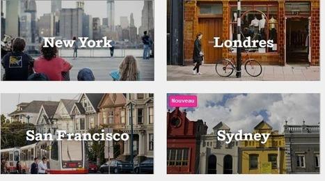 Airbnb dans le viseur des députés > pourquoi aller contre le sens de l'histoire? | Economie collaborative et Territoire | Scoop.it